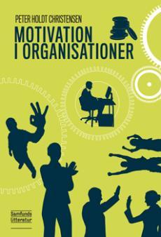 motivation organisationer